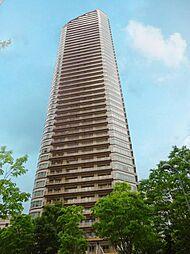パークシティ武蔵小杉ステーションフォレストタワー