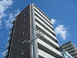 シティライフ夙川[4階]の外観