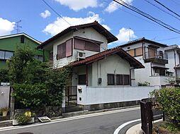 茨木市若園町