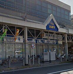 横浜銀行衣笠支...