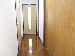 1階廊下リフォ...
