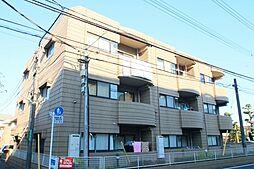 シティコーポIII[2階]の外観