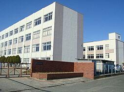 豊岡中学校区