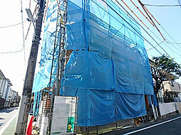 東京都品川区旗の台4丁目