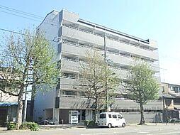 JR山陰本線 円町駅 徒歩5分の賃貸マンション