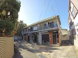 [テラスハウス] 兵庫県西宮市甲東園1丁目 の賃貸【/】の外観