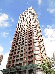 最上階角部屋。 リビオ橋本タワーブロードビーンズ
