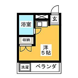北越谷駅 2.8万円