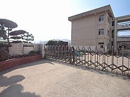 グランビュー平野[201号室]の外観