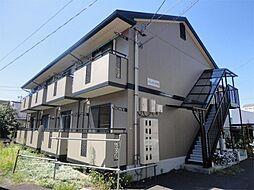 セジュール庄内B[2階]の外観