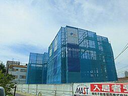 (仮称)堺市・堺区シャーメゾン向陵東町[3階]の外観