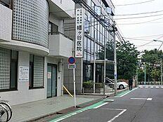 周辺環境:幡ヶ谷医院