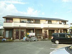 [テラスハウス] 三重県松阪市山室町 の賃貸【/】の外観