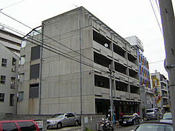 本町アパートメント[502号室]の外観