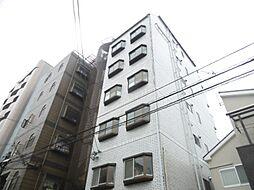 ロイヤル舎利寺[6階]の外観