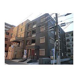YAEガーデン[3階]の外観
