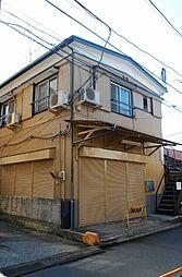 穴守稲荷駅 4.6万円
