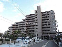 ファミールハイツ上野芝 1番館