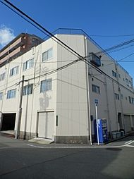 丸三マンション[2階]の外観