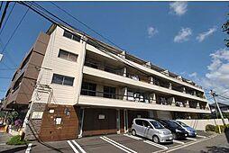 美野島ビル[3階]の外観