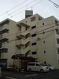 吉野町スカイマンション205[205号室]の外観