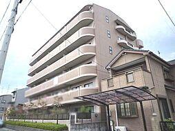 クラウンハイム京都・上桂