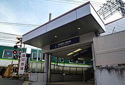 京阪本線「光善...