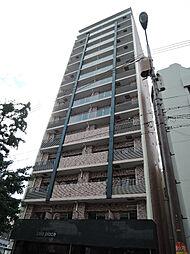ララプレイス大阪West Prime[15階]の外観