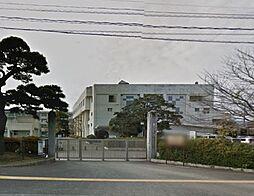 夜須中学校
