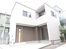 [一戸建] 兵庫県神戸市灘区桜ケ丘町 の賃貸【/】の外観