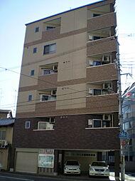 ベレーザ丸太町[503号室]の外観