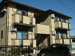 グリーンハーブハイツ[2階]の外観