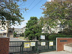 浅井北小学校 徒歩 約7分(約500m)