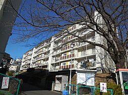 生田グリーンハイツ2号棟
