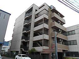 プランドールK[4階]の外観