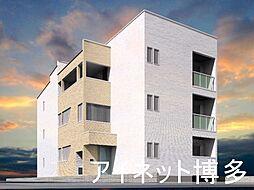JR鹿児島本線 笹原駅 徒歩25分の賃貸アパート