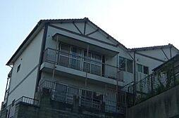 東大谷コーポ[1FC号室]の外観