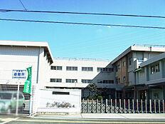 二階堂小学校
