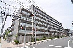 オーベルグランディオ横浜鶴見 コンフォートテラス