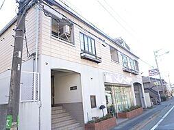 リエス湘南戸塚[307号室]の外観
