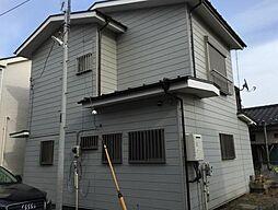 [一戸建] 神奈川県相模原市緑区向原1丁目 の賃貸【/】の外観