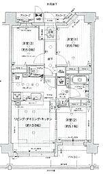 大阪市阿倍野区松虫通2丁目