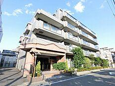都営浅草線「西馬込」駅徒歩11分と好立地
