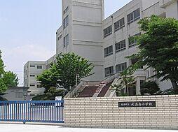 天満南小学校ま...