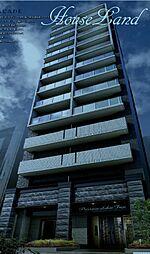 プレサンス栄フレイヤ[2階]の外観
