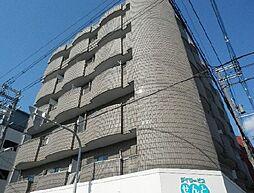 トラスティ加美[305号室]の外観