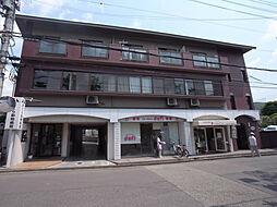 シャンブル吉岡[305号室]の外観