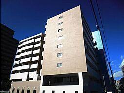 トロトワール東久留米[5階]の外観
