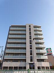 ファーストステージ北大阪レジデンス[701号室]の外観