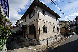 [テラスハウス] 兵庫県川西市南花屋敷4丁目 の賃貸【/】の外観